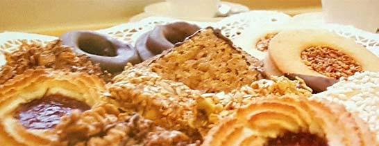 Wir backen mehrmals täglich frisch für sie frisch - Bäckerei Bielemeier in Höxter, Holzminden und Paderborn.