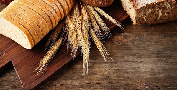 Wir versorgen sie mit frischem Brot & Korn in Bad Driburg, Höxter-Bruchhausen und Ottbergen